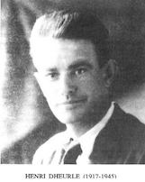 Henri Dheurle